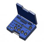 Metric Target Holder Kit for 0,5'' & 1,5'' SMRs