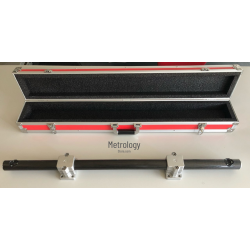 Flight case for 2 m Scale Bar